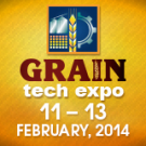 KIEV GRAINTECH EXPO - UCRAINA